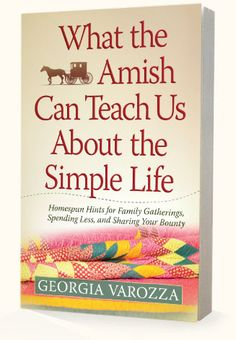 AmishReader.comWhat the Amish Can Teach Us About the Simple Life