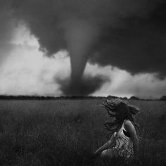 the chase by Kiara Rose, via Flickr