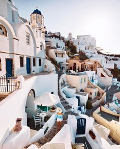 "851 Likes, 17 Comments - SantoriniA Heaven On Earth (@santoriniheavenonearth) on Instagram: ""_____________________________________________________________  Santorini, Greece …"""