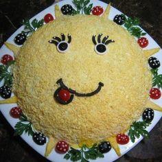 Iran Food, Creative Food Art, Edible Food, How To Eat Better, Charcuterie, Food Design, Buffet, Birthday Cake, Pudding