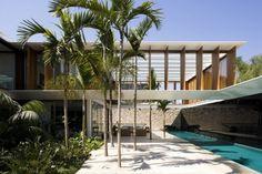 Luxury home in Brazil
