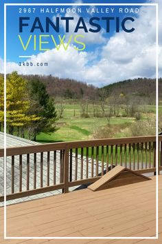2967 Halfmoon Valley Road, Port Matilda - Home for Sale with Fantastic Views Valley Road, State College, Property Search, Gardening Supplies, Bay Window, Matilda, Nice View, Country Living, Backdrops