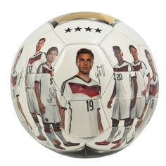 Fotoball - DFB-Fanshop