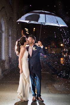 Villa Terrace Wedding  Milwaukee Wedding Venue Autumn Silva Photography  Rain wedding photography