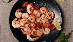 HCG Seafood Recipes