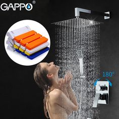 Bathroom Safety & Accessories Gappo Wall Mounted Shower Seats Black Bathroom Folding Chairs Bath Shower Chair Stool Toilet Saving Space Folding Seat Evident Effect