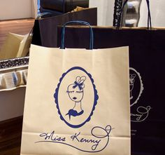 Miss Kenny: ¡tu nueva tienda de zapatos y bolsos en Bilbao! | DolceCity.com