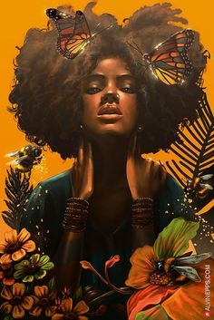 FEATURE: Meet New Orleans-born multimedia artist and motion designer Alvin Epps - AFROPUNK