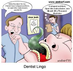 dentist humor | Dental Humor