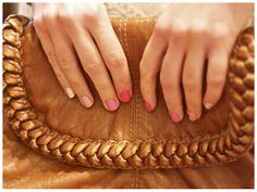 Sassy nails!