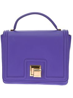 EMANUEL UNGARO - small shoulder bag