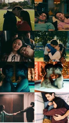Me and my boy gonna be looking like Peter Kavinsky and Lara Jean. Just wait. Lara Jean, Cute Relationship Goals, Cute Relationships, Cute Couples Goals, Couple Goals, Films Netflix, Kissing Booth, Montage Photo, Movie Couples