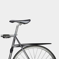 Musguard Rollable Bike Fender Jurij Lozic, 2013