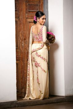 Dressed By Sonali Vanburen