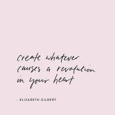 Creativity is the act of making something from nothing - a drawing, a song, a meal to nourish loved ones, decorating your home, cultivating a wardrobe that makes you feel beautiful. Every day is a blank canvas on which we create the lives of our choosing. What will you create today? ☺️