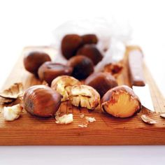 Chestnuts: Growing the American Chestnut Tree - Organic Gardening - MOTHER EARTH NEWS one day.....