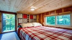 8 Outstanding Tiny Homes, Interior Design / Ideal Home