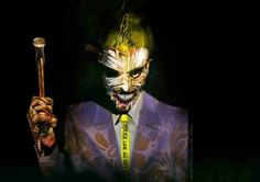 The Clown Prince Batman Bad Guys, Joker Batman, Gotham Batman, Comic Books Art, Comic Art, Book Art, Starwars, Halo, The Man Who Laughs