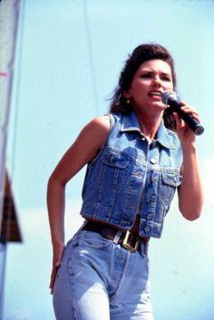 Shania Twain Redbook 90s - - Yahoo Image Search Results