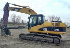 Pdf caterpillar cat 320d repair service manual instant download sn caterpillar 320d l excavator service repair manual a8f fandeluxe