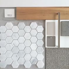 Inspo Materials Board Interior Design, House Design, Bathroom Inspiration, Bathroom Decor, Home Remodeling, Interior Design Mood Board, Interior Design Boards, Home Decor, House Interior