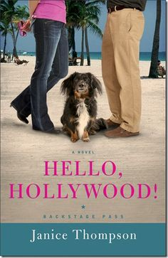 Hello, Hollywood by Janice Thompson