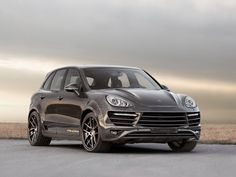 TopCar Vantage 2 Carbon Edition