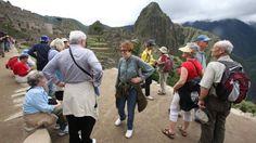 Cusco tuvo crecimiento m�s alto del mundo en �ltimos 5 a�os
