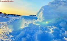 More summer sun accelerating Greenland ice melt, study says