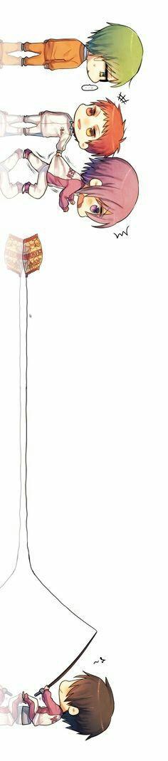 Browse kuroko no basket Kuroko no Basuke Chibi collected by Panda Phạm and make your own Anime album. Kawaii Chibi, Cute Chibi, Anime Kawaii, Kuroko No Basket, Manga Anime, Anime Chibi, Anime Art, Kuroko Chibi, Anime Love