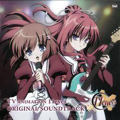 11 Eyes OST - Animes-Mangas-DDL.com