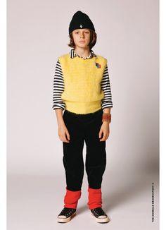 Beetle Kids Shirt /Stripes - SALE  - Products : Fawn Shoppe - Global Boutique For Unique Children's Designs
