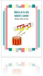 Música en la Sala Infantil y Juvenil