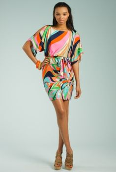 I'm in love!!  Trina Turk....this will be in my closet!!!!
