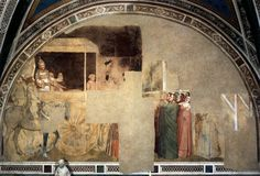 giottino sylvester bardi chapel - Google Search