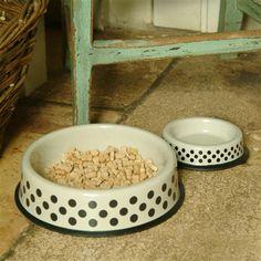Garden Trading Pet Bowl