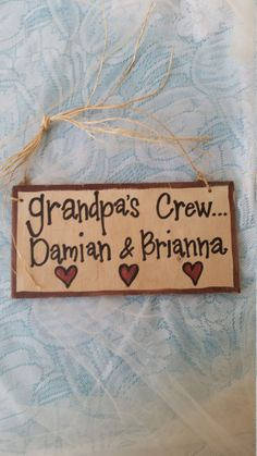 FREE SHIPPING Wood Sign Valentine's Day by BabyRaggz on Etsy