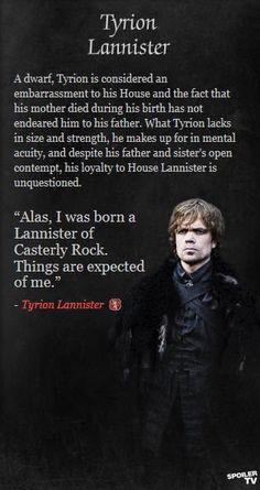 Tyrion! #gameofthrones #got #asoiaf #tyrion