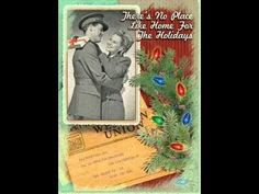 (There's No Place Like) Home For The Holidays - Glenn Miller