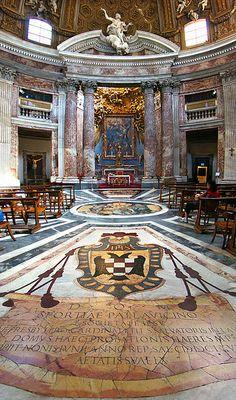 At Sant'Andrea al Quirinale in Rome, Gianlorenzo Bernini created a jewel of the Baroque; Bernini Sculpture, Gian Lorenzo Bernini, Modern Church, Baroque Design, Church Architecture, Sculpture Painting, Pilgrimage, Italy Travel, Egypt