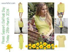 #Daffodilday www.hehirs.com Daffodil Day, Ideas