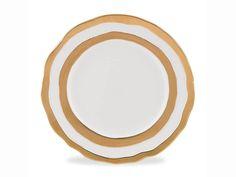 Michael Wainwright Como Gold Dinner   http://www.thebowlcompany.com/products/Michael-Wainwright-Como-Gold-Dinner/164369