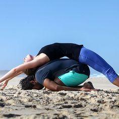 les 12 meilleures images de yoga challenge poses  yoga à