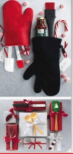 Pampered Chef Christmas....stocking stuffers & gifts! www.pamperedchef.biz/emilyirwin