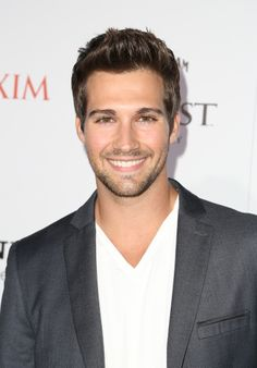 The 25 Hottest Guys of 2013 | Twist - James Maslow