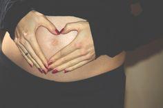 ¿Cómo reducir la flacidez post-parto?