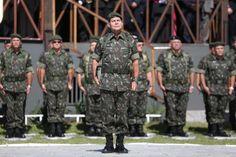 Você apoiaria uma intervenção militar no brasil ?