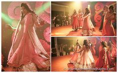 Post image for Where to Buy Bridal Lehengas in Chandni Chowk : With Price & Pics