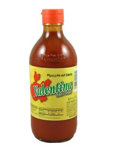 valentino's hot sauce | Valentina Hot Sauce, 12.5oz.