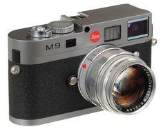 6 cámaras vintage e dixitais. (http://www.disquecool.com)